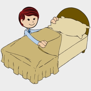 Make My Bed Clipart Make Your Bed Cartoon Cliparts Cartoons Jing Fm