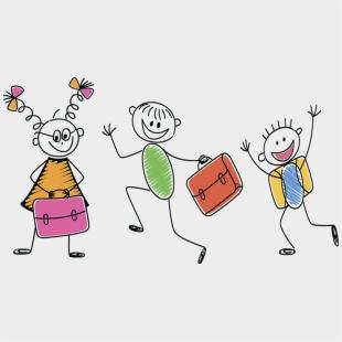 Enseignante Mignonne Tenant Un Bouquet De Fleurs Le Jour De Lenseignant  Illustration De Fantaisie Jour Du Professeur Professeur, Journée, De,  Illustration Fichier PNG et PSD pour le téléchargement libre