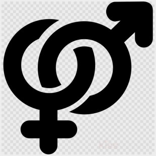 Gender Icon Png - Sex Symbol , Transparent Cartoon - Jing fm