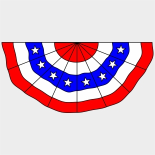 Of American Flag Cliparts & Cartoons For Free Download - Jing fm