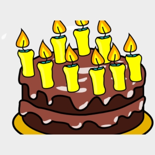 Birthday Cakes Cliparts & Cartoons For Free Download , Page