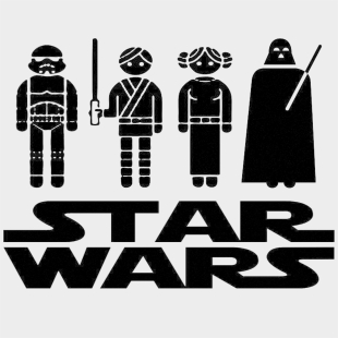 "Right-click This Link And Choose ""save As"" For Png - Star Wars Free"