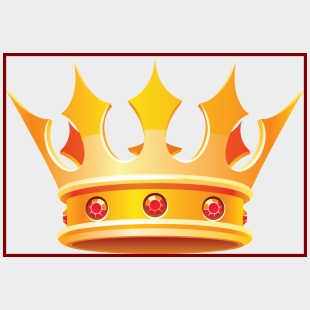 Crown Cliparts Cartoons For Free Download Jing Fm Cartoon golden crowns set for king and vector. jing fm