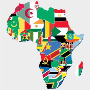 Map Of Africa Quiz Sporcle.Africa Map Quiz Sporcle Countries Of The World By Flag Kosovo Flag