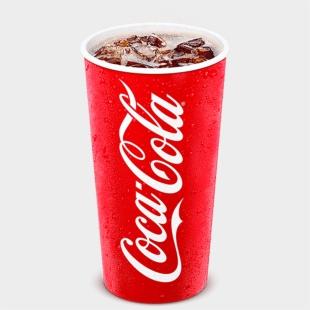 Coca-cola Polar Bear Emoji Clear Tervis Tumbler - Coffee Cup