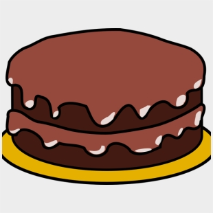 chocolate cake clipart real cake - birthday cake with 3 candles, cliparts &  cartoons - jing.fm  jing.fm