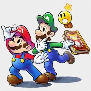 Marios bros rap
