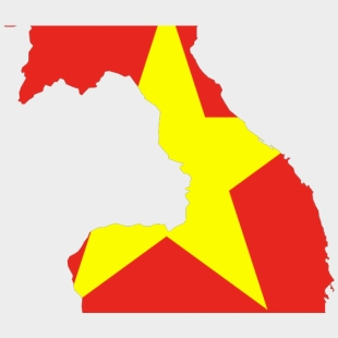 Vietnam Flag Png Transparent Images Vietnam Flag Transparent Background Cliparts Cartoons Jing Fm