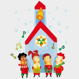 Christmas Carols Clipart.Christmas Carols Cliparts Cartoons For Free Download Jing Fm