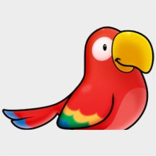 Adorable Clipart Parrot Parrot Clipart Cute Cliparts Cartoons Jing Fm