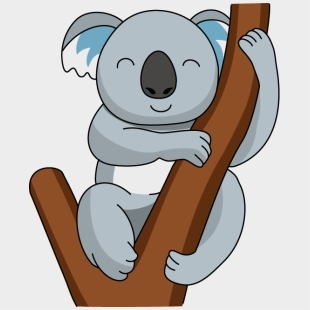 0 103df5 327dc506 Orig - Koala Clipart , Transparent Cartoon