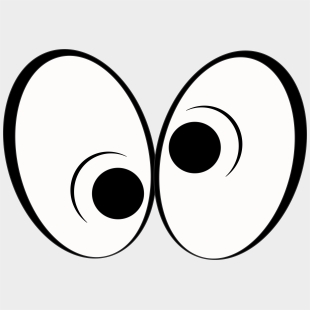 Crazy Eyes Clipart Cliparts Cartoons For Free Download Jing Fm