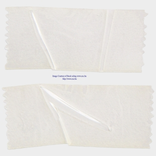 Washi Tape Mermaid - Bangle , Free Transparent Clipart - ClipartKey