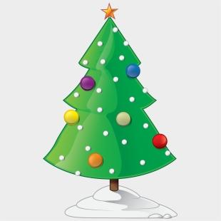 Christmas Tree Christmas Ornament Clip Art Transparent Gold