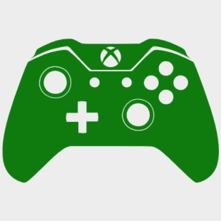 Video Game Clipart Snes Controller Xbox One Controller Svg