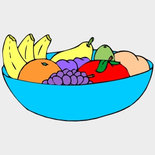 Image Is Not Available Clipart Fruit Bowl Cliparts Cartoons Jing Fm