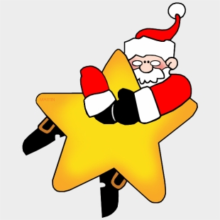 Christmas In July Clipart Free Download.Christmas Star Cliparts Cartoons For Free Download Jing Fm