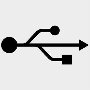 Wiring Power Large Size Symbol For Ac Power Clipart Usb Icon Png Cliparts Cartoons Jing Fm