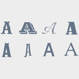 50 Best Free Vintage Fonts - Font , Transparent Cartoon