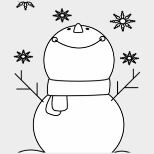 cute snowman clipart free cliparts cartoons for free download jing fm jing fm