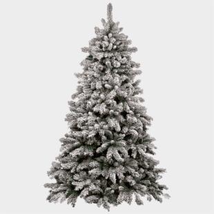 Snow Pine Png Blue Christmas Tree Vector Png Transparent Cartoon