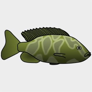 Fishing Lake Clip Art