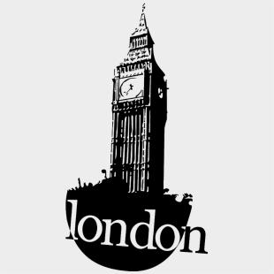 Big Ben Png Clip Art - Big Ben Png, Transparent Png , Transparent Png Image  - PNGitem
