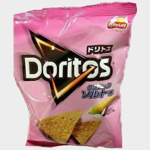 Doritos Cool Ranch 2oz - Doritos Cool Ranch Flavored Tortilla Chips PNG  Image   Transparent PNG Free Download on SeekPNG