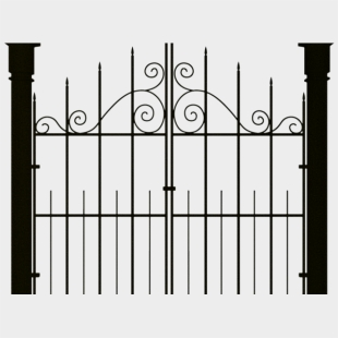 Gate House Stock Illustrations – 14,032 Gate House Stock Illustrations,  Vectors & Clipart - Dreamstime