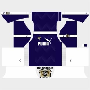 Psg kit dream league soccer